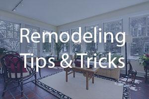 Rusco Windows & Doors - Remodeling Tips & Tricks