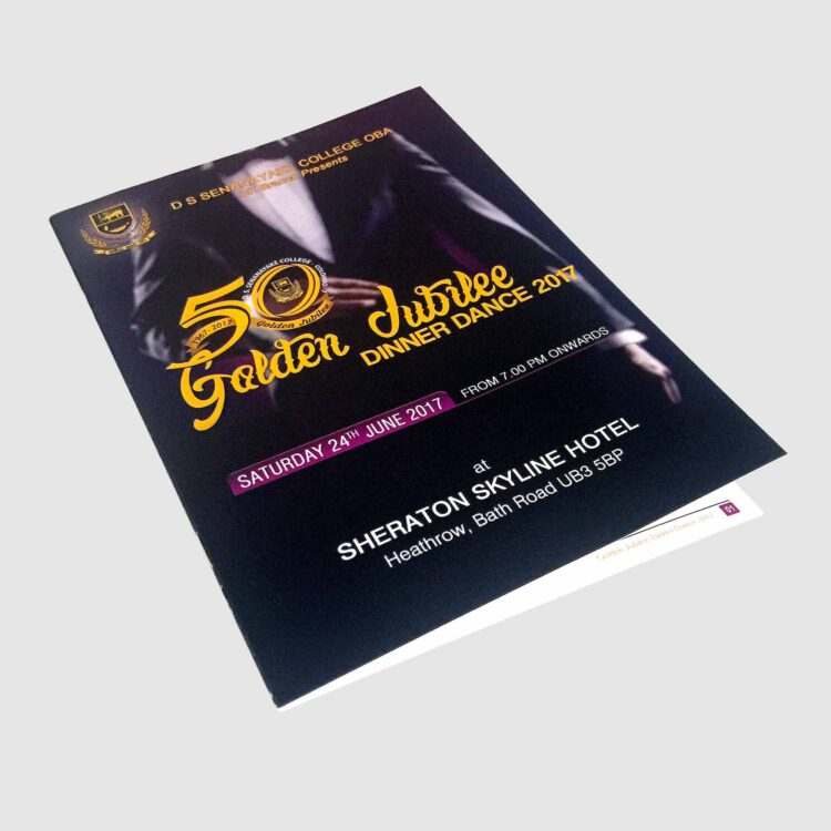 a5 stapled booklet printing   rushprint.co.uk