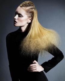 avant garde hair rush