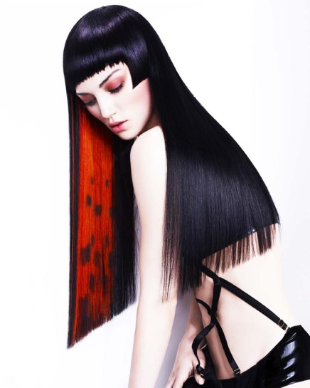 Long Hair Collection - Rush Hair & Beauty