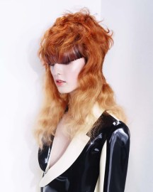 Red Hair Collection - Rush Hair & Beauty