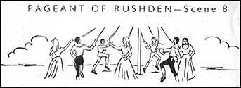 Rushden Research Group: Pageant 1951