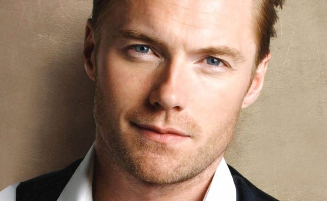 Standout Events With Ronan Keating Management Rush
