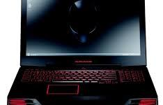 Dell Alienware M14x : Portable Gaming Laptop
