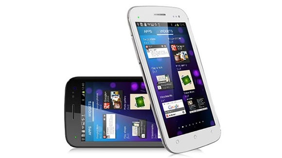 Micromax Canvas 2 : SUPERFONE