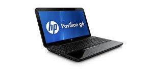 HP G6 2301AX : Budget Gaming Laptop