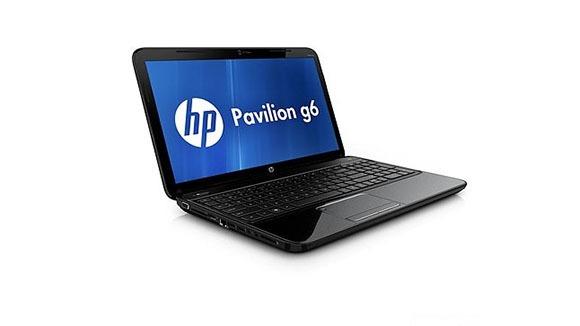 HP G6 2301AX : Budget Gaming Laptop