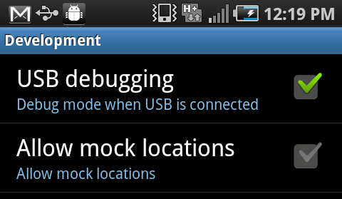 How to Enable USB Debugging on Android Devices – ALL
