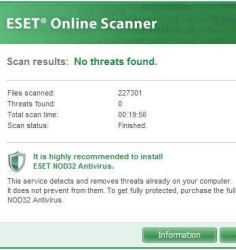 Svchost.exe Virus Removal