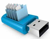 How to Show Hidden Files on Flash Drive : FIXED