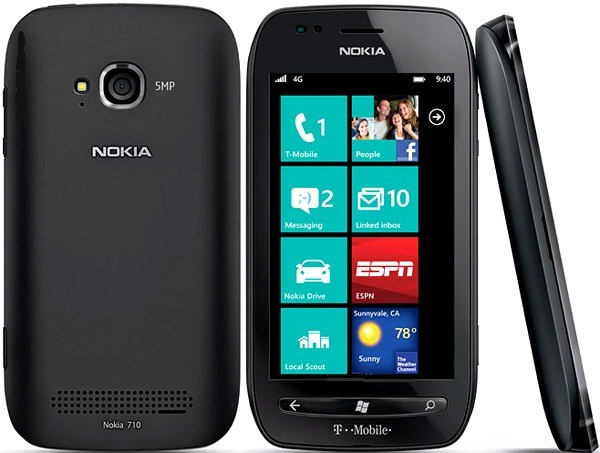 Nokia Lumia 710 PC Suite Free Download