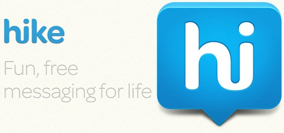 Hike Messenger For Nokia Asha 305,306,308,309,311 - Download