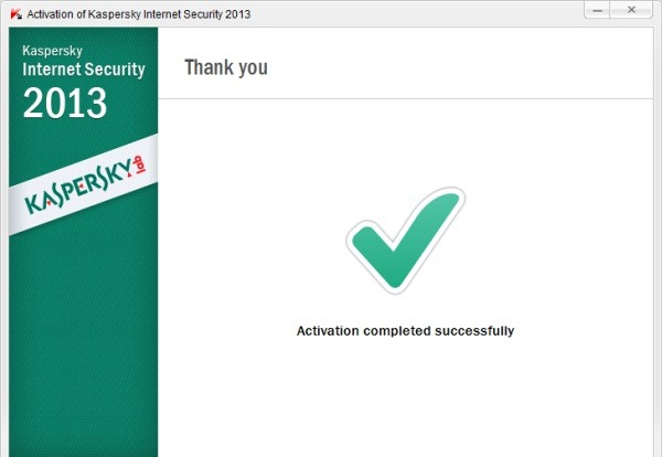 Kaspersky Internet Security 2013 License Keys