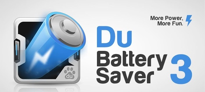 Best Free Android Apps to Save Battery Life - DU Battery Saver App