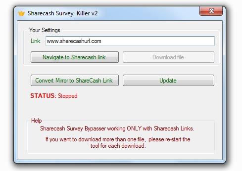 Survey Killer Tool Download