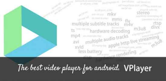 VPlayer Video Player