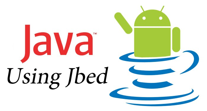 Java Emulator for Android - JBED App