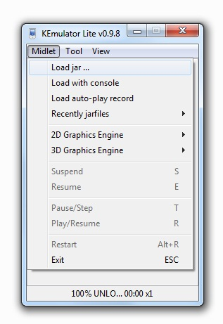 How to Play Java Games on PC - Step 2