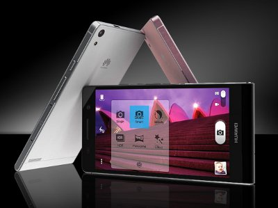The Huawei Ascend P6 Review | Full Specifications | Pros & Cons