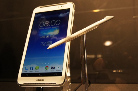 Asus Fonepad Note 6 Review : Full HD Display with 3G Voice calling