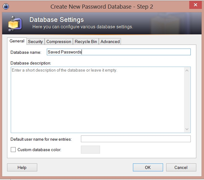 How to Keep track of all Your Passwords Securely - Keepass 3