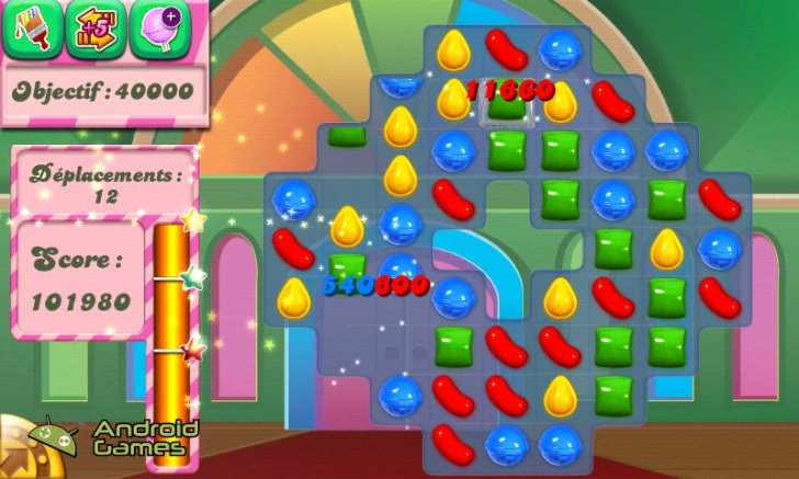 Candy Crush Saga for PC FREE Download