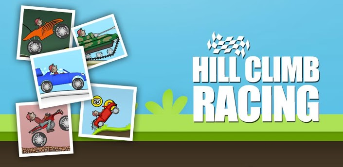 Hill Climb Racing for PC FREE Download