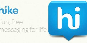 Hike Messenger for Java Phones .JAR Free Download