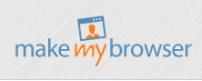 How to Create your own Personalized Browser with MakeMyBrowser!!!