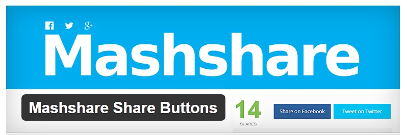 Mashshare Plugin Review