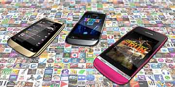 Top Best Apps and Games for Nokia Asha Phones 2014