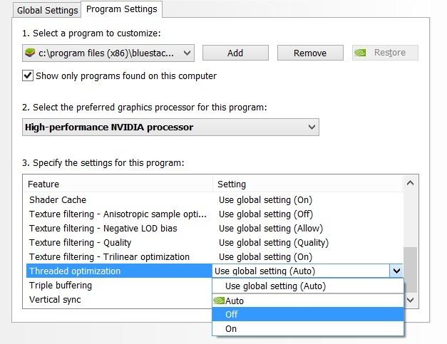 How to Fix Clash of Clans Black Screen Bluestacks Error - Turn Off Threaded Optimization