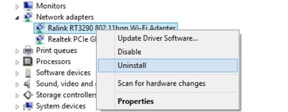 HP Envy WiFi Problem - 5