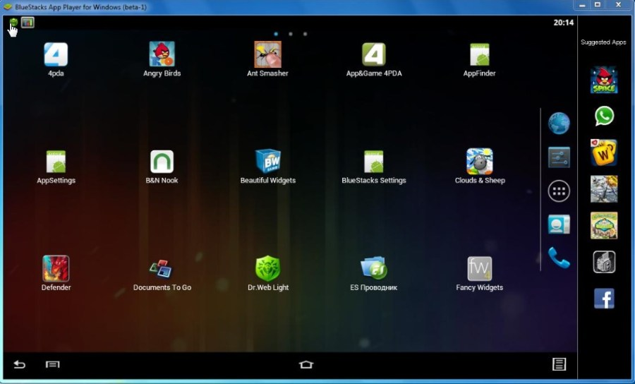 how to root bluestacks app player