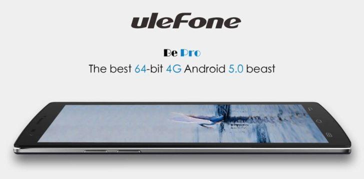 Ulefone be Pro Review