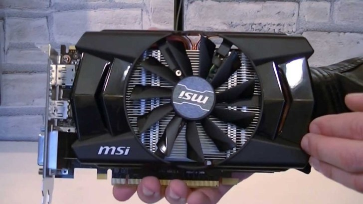 Budget Gaming PC Under rs 30000 - Graphics Card