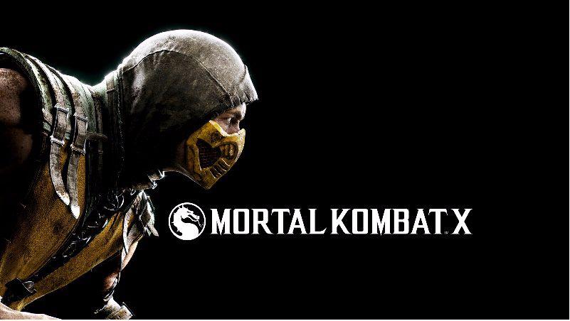 Mortal Kombat X PC Errors