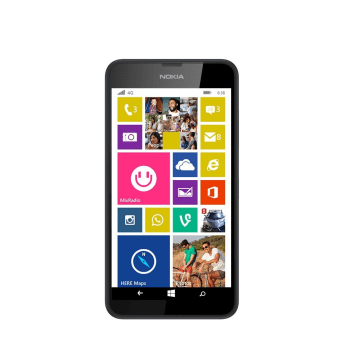 Best Smartphones Under 10000 August 2015 - Nokia Lumia 638