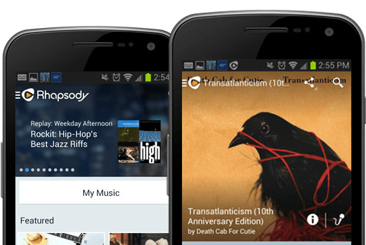 Best MP3 Downloader for Android : Latest Apps