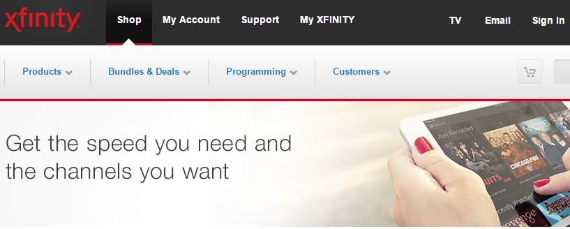 How to Increase Comcast Internet Speed
