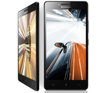 How to Take Screenshot on Lenovo A6000 Plus