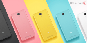 Xiaomi Redmi Note vs Redmi Note 2 : Successor Vs the Predecessor
