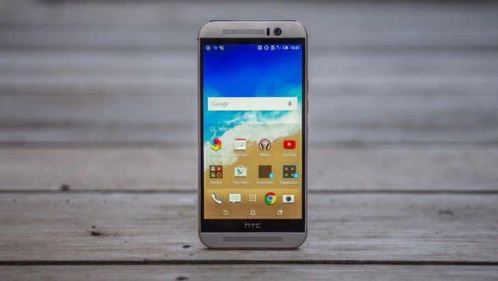 HTC One M9 Common Problems and Their Fixes