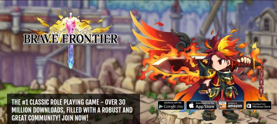 Bluestacks Brave Frontier Errors, Performance Issues, Lag - Fixed