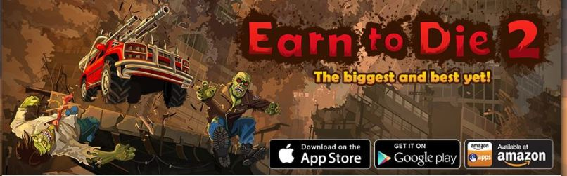 Earn to Die 2 MOD APK free download for Android