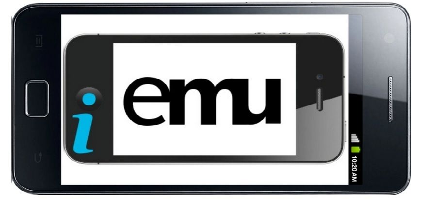 iOS Emulator for android apk
