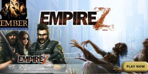 Empire Z MOD APK Full Version Unlimited Money / Coins