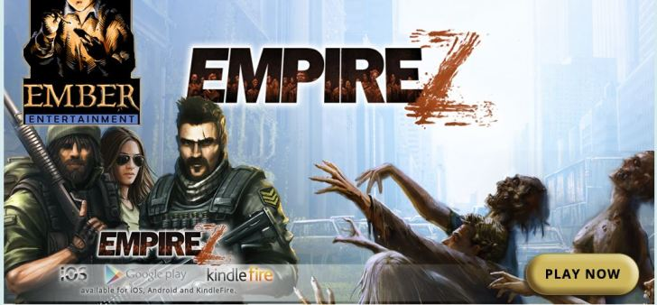 Download Empire Z MOD APK Free for Android