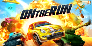 Download On The RUN MOD APK Free for Android
