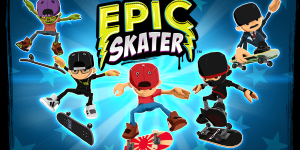 Download Epic Skater APK Free for Android